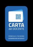 Logo Carta Docente